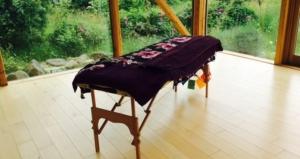 Aloha Yoga Massage Room Crop