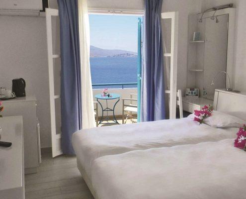 7 Day Yoga Retreat Amorgos Island, Greece