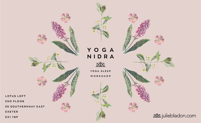 Yoga Nidra at Lotus Loft
