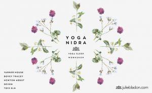 Yoga Nidra Workshop at Yarner House