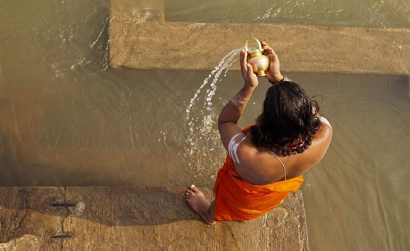 hindu varanasi
